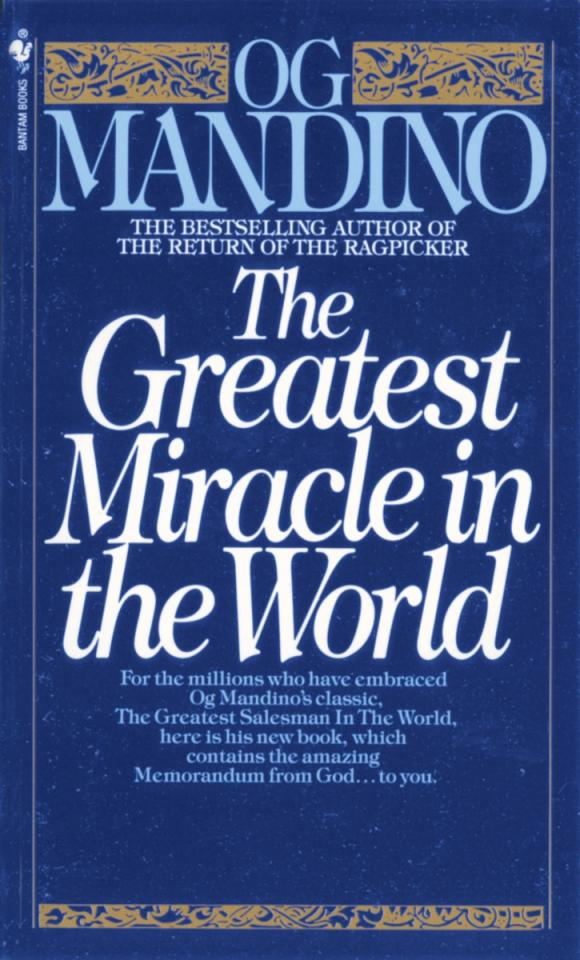 The Greatest Miracle in the World cd queen the miracle