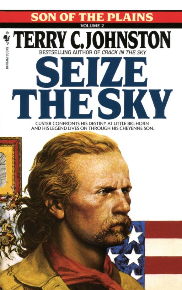 Seize the Sky seize the day