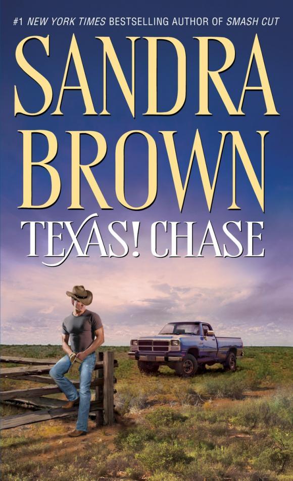 Texas! Chase promise me texas