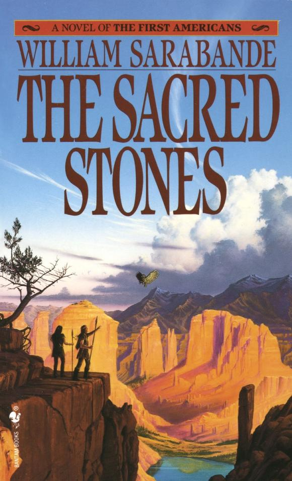 The Sacred Stones sacred music