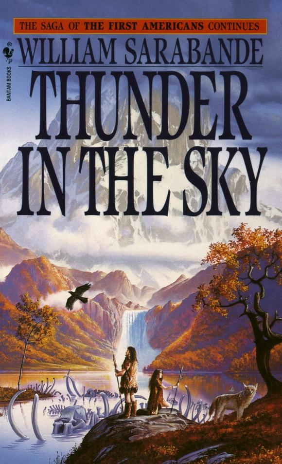 Thunder in the Sky ледянка wham o air thunder white