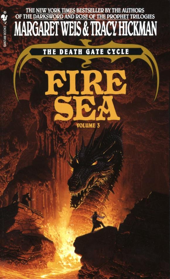 Fire Sea fire giants