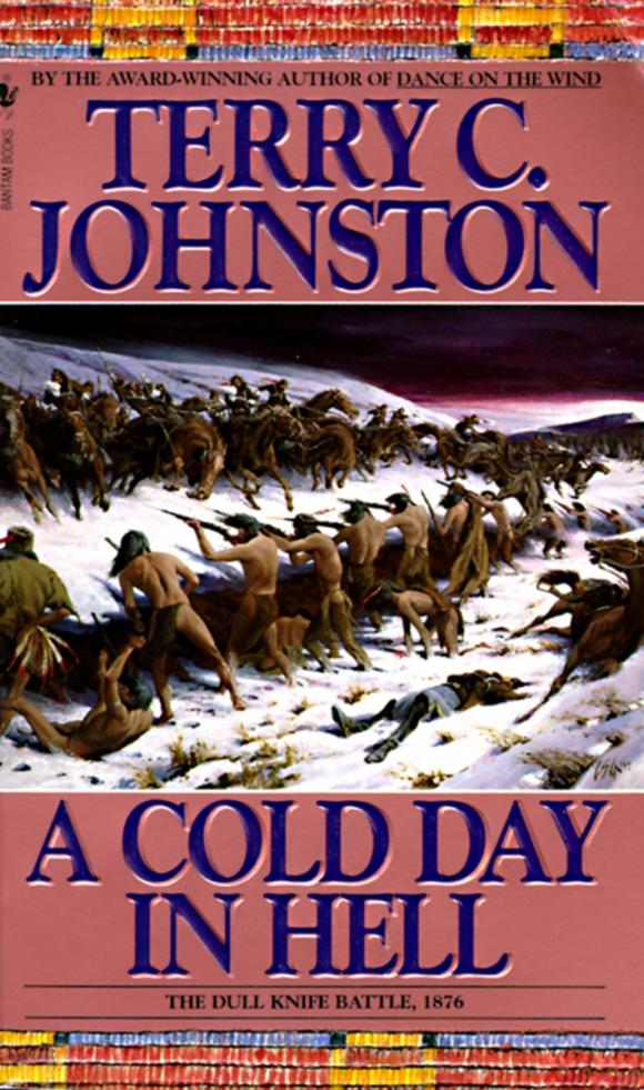 A Cold Day in Hell day s & l hell