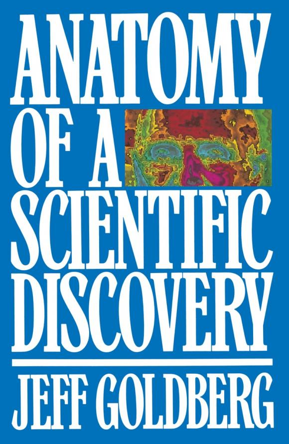 Anatomy of a Scientific Discovery max djeen september anatomy of madness