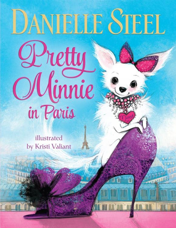 Pretty Minnie in Paris ободки pretty mania ободок