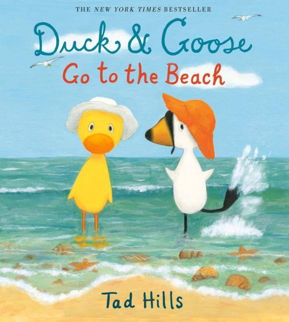 Duck & Goose Go to the Beach 30pcs in one postcard take a walk on the go dubai arab emirates christmas postcards greeting birthday message cards 10 2x14 2cm
