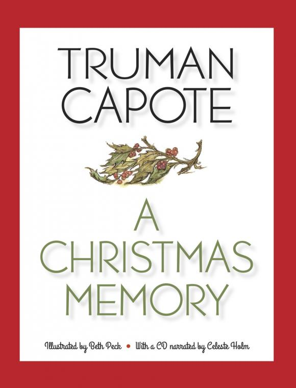 A Christmas Memory a christmas carol and other christmas writings
