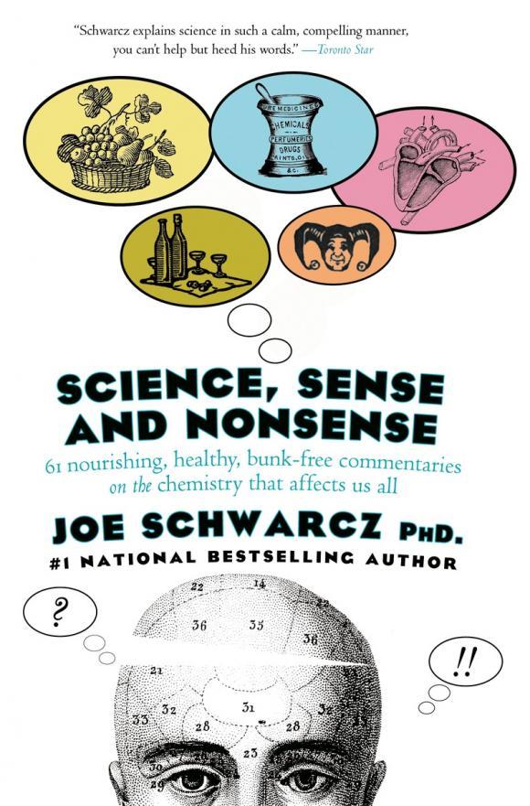 Science, Sense & Nonsense sense