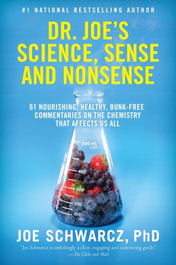 Dr. Joe's Science, Sense and Nonsense dr bhanu shrivastava and dr archana shrivastava experimental microbiology and instrumentation