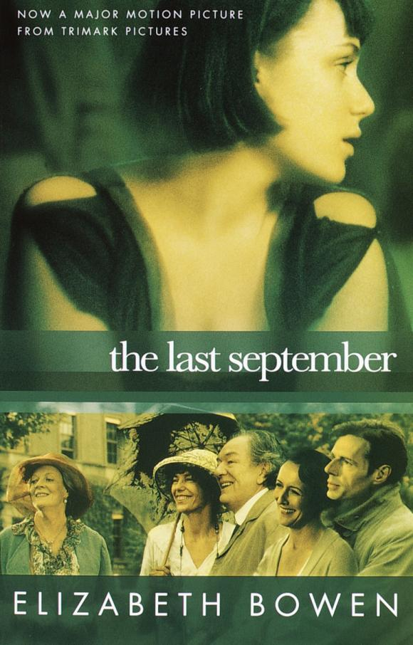 The Last September liane moriarty the last anniversary