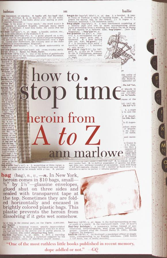 How to Stop Time time drive how to have time to live and to work