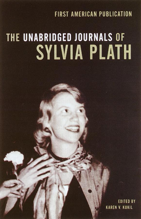 The Unabridged Journals of Sylvia Plath use of e journals