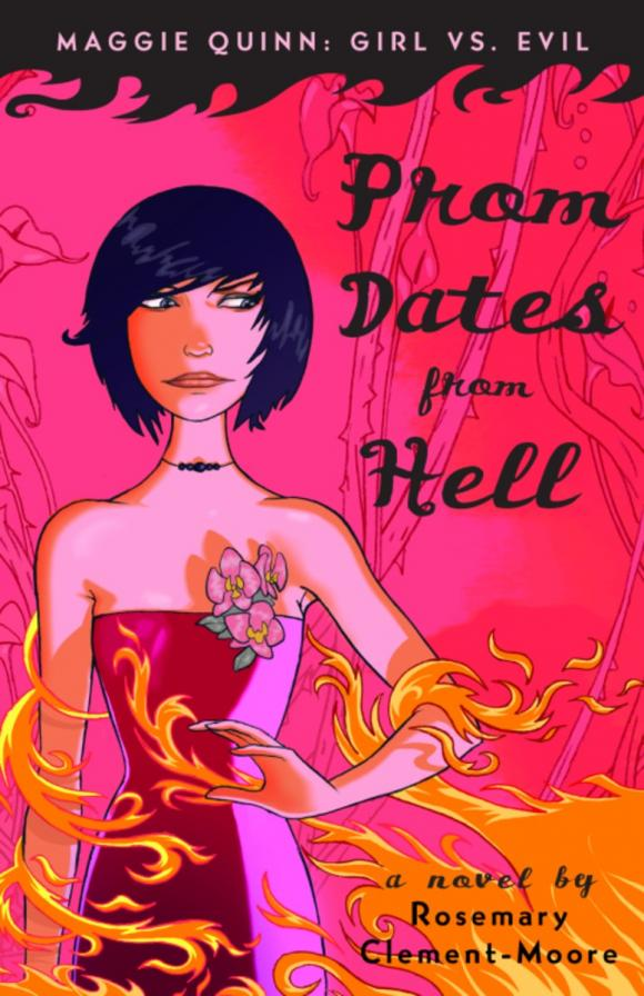 Prom Dates from Hell day s & l hell