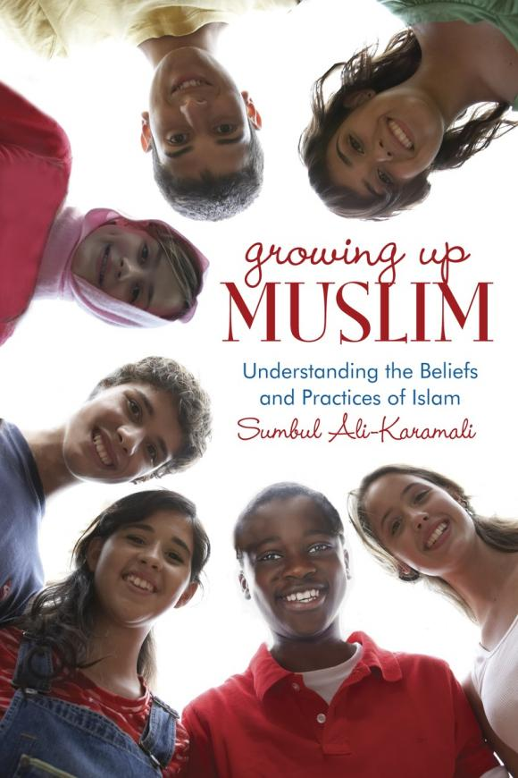 Growing Up Muslim muslim healing