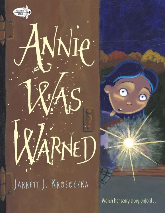 Annie Was Warned jeffrey archer four warned