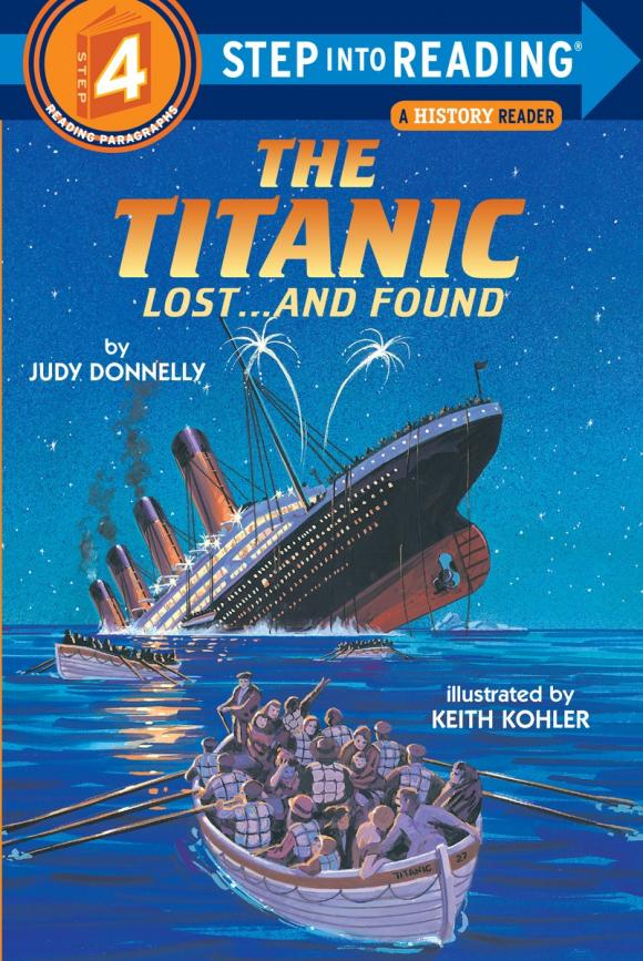 Купить The Titanic: Lost and Found