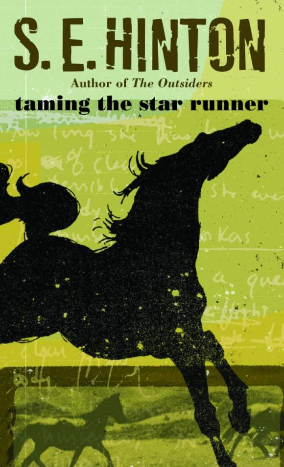 Taming the Star Runner tate christopher taming the bear