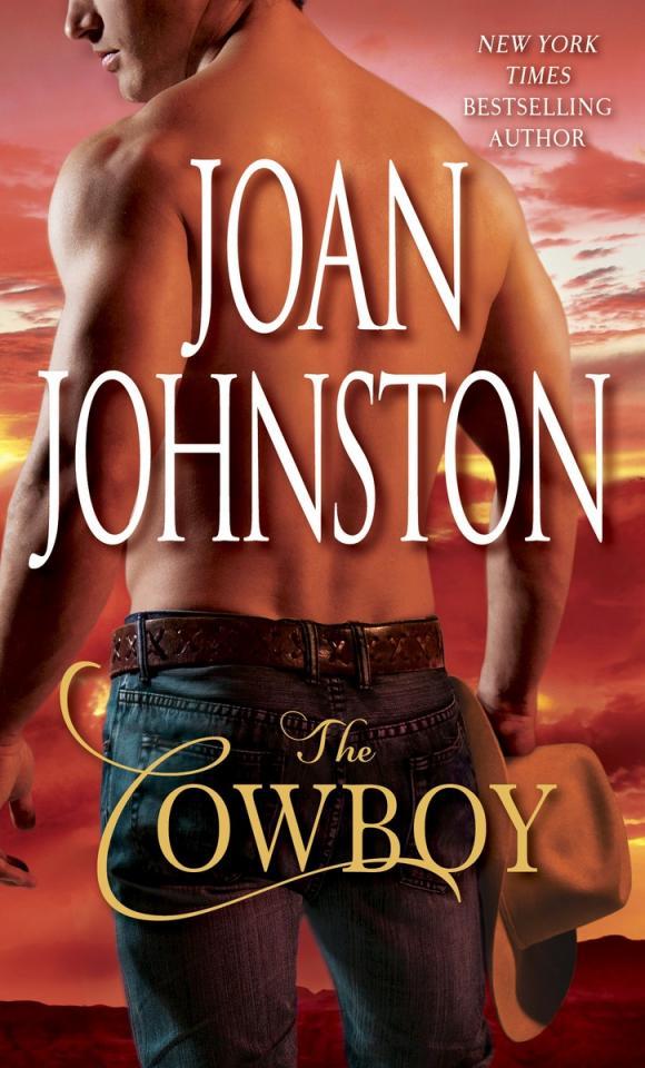 The Cowboy crazy for the cowboy