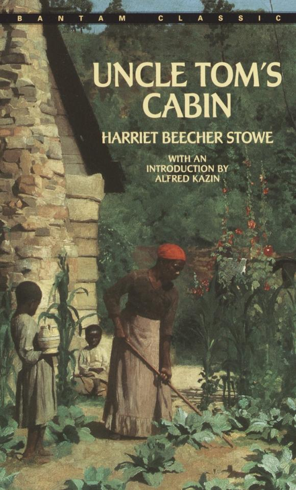 Uncle Tom's Cabin new england textiles in the nineteenth century – profits