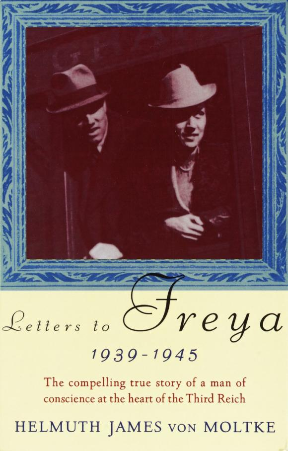 Letters to Freya letters to your unconscious