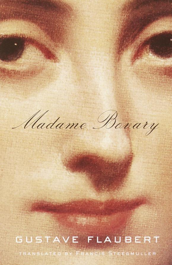 Madame Bovary madame xanadu vol 04
