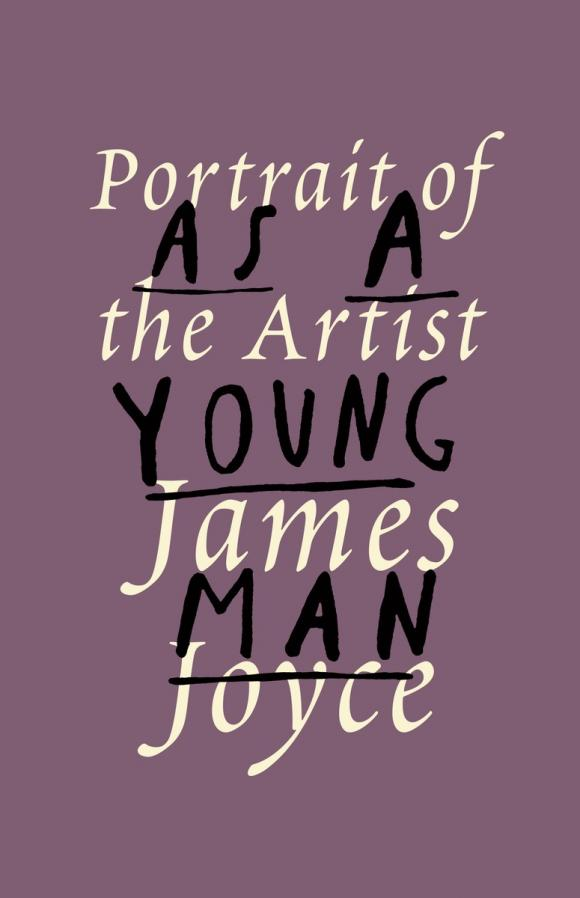 A Portrait of the Artist as a Young Man the portrait of a lady 2e nce