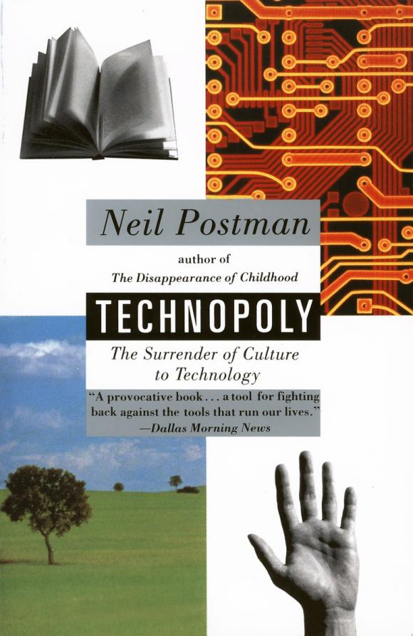 Technopoly duncan bruce the dream cafe lessons in the art of radical innovation
