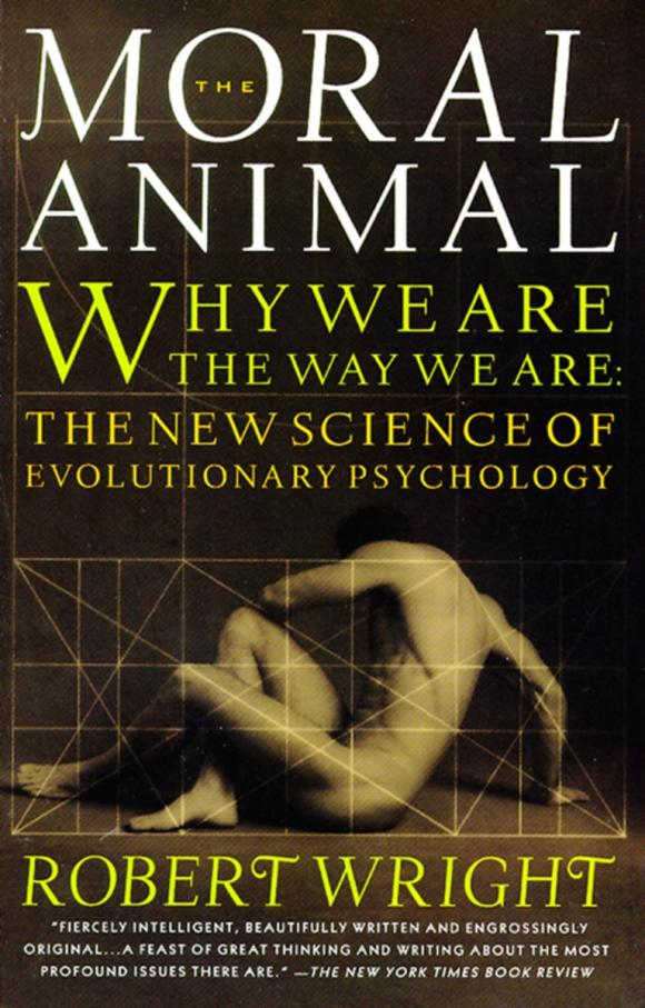 The Moral Animal: Evolutionary Psychology and Everyday Life evolutionary stable strategies