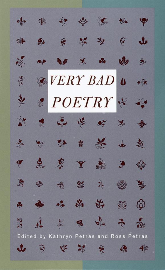 Very Bad Poetry настенная плитка versace gold riga marrone 25x75