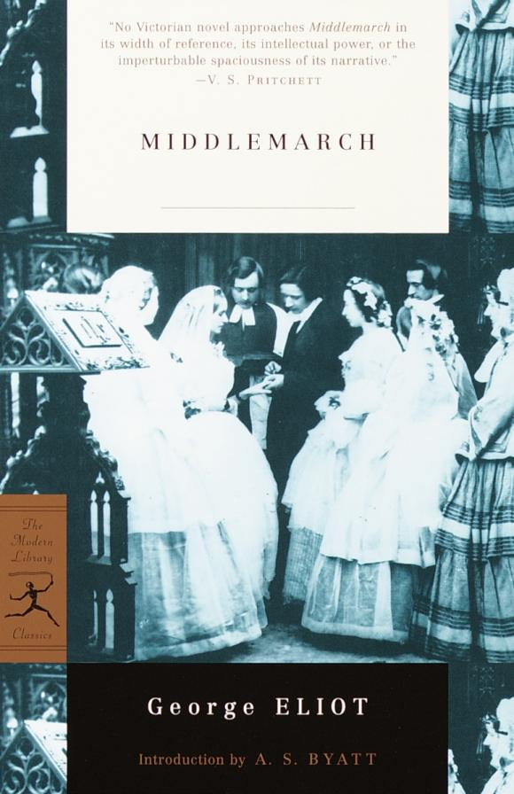 Middlemarch middlemarch