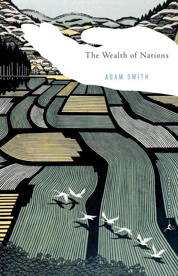 The Wealth of Nations world quest level 2 student s book