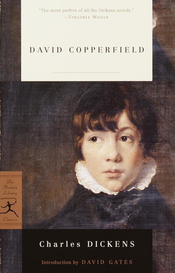 David Copperfield david copperfield