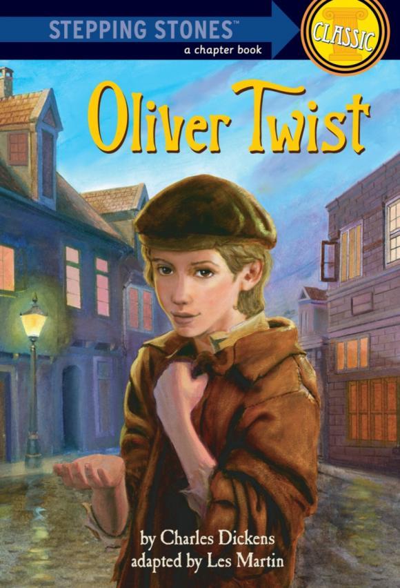 Oliver Twist цены онлайн