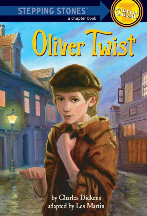 Oliver Twist dickens charles oliver twist