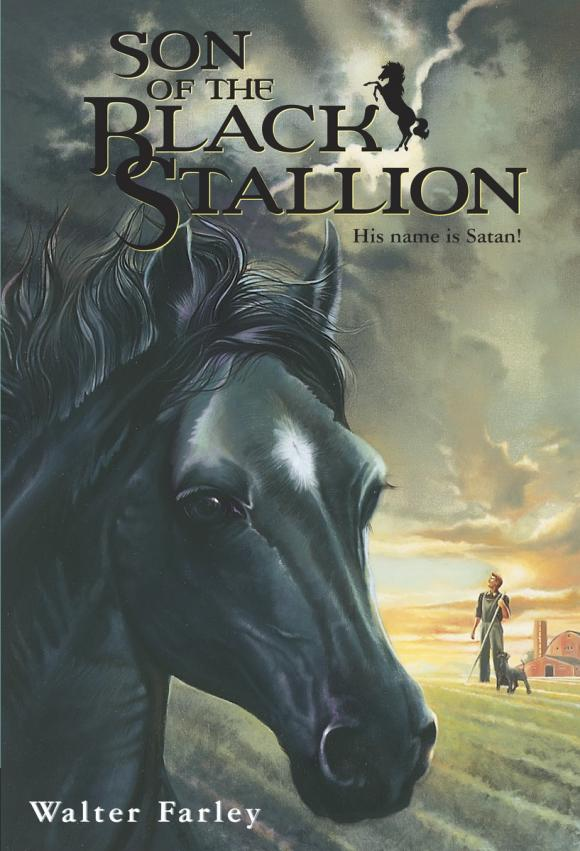 Son of the Black Stallion недорого