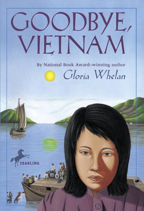 Goodbye, Vietnam never say goodbye