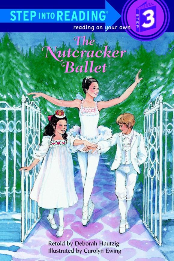 цена на The Nutcracker Ballet