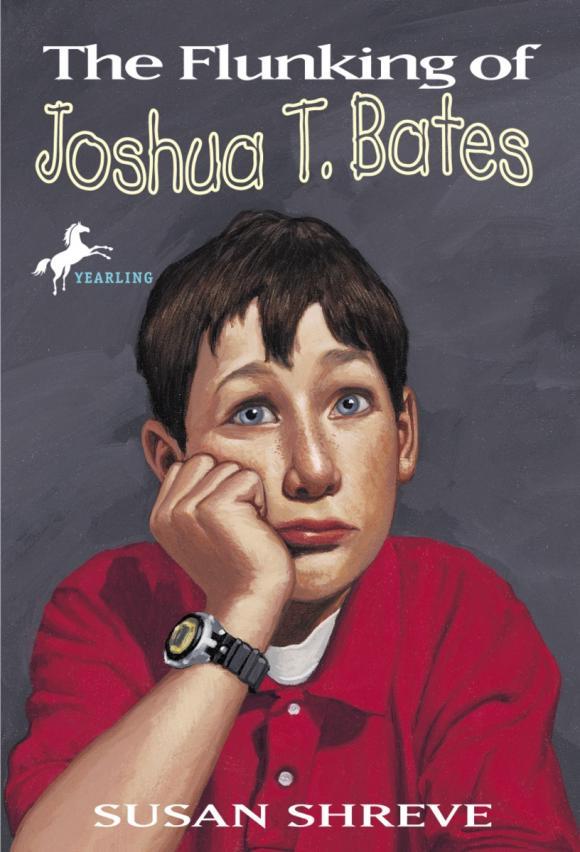 The Flunking of Joshua T. Bates katharine bates america the beautiful