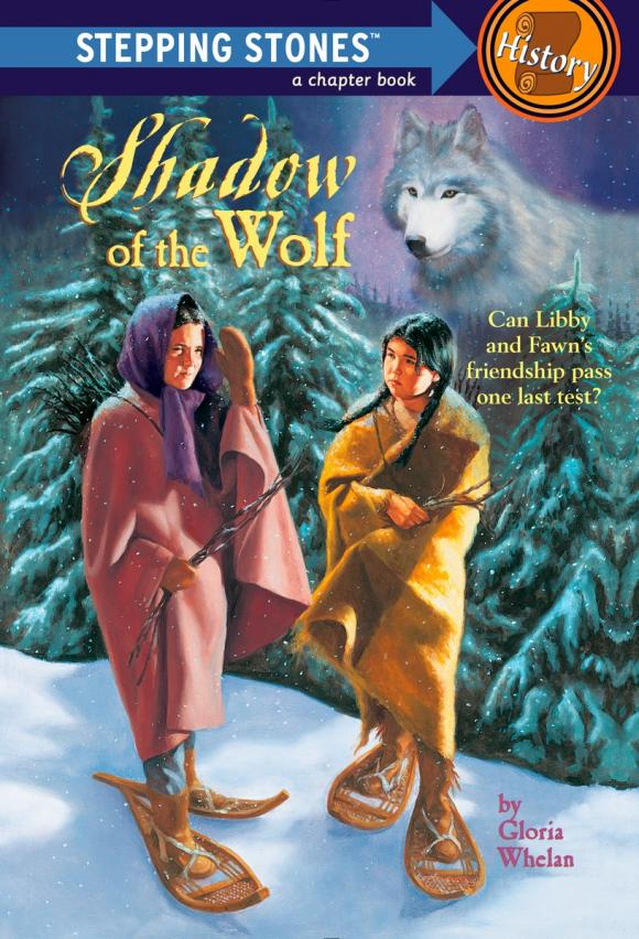 Shadow of the Wolf the sea wolf