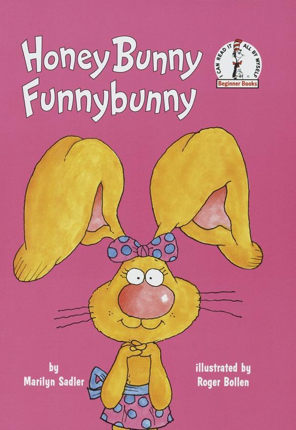 Купить Honey Bunny Funnybunny,