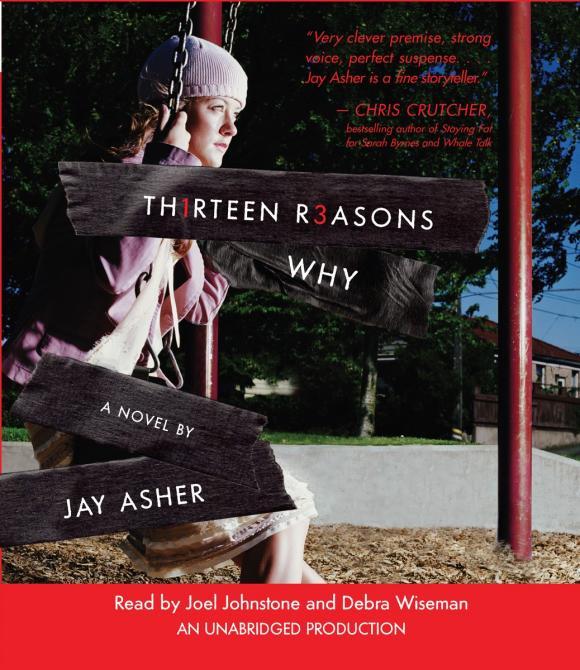 Thirteen Reasons Why the thirteen problems