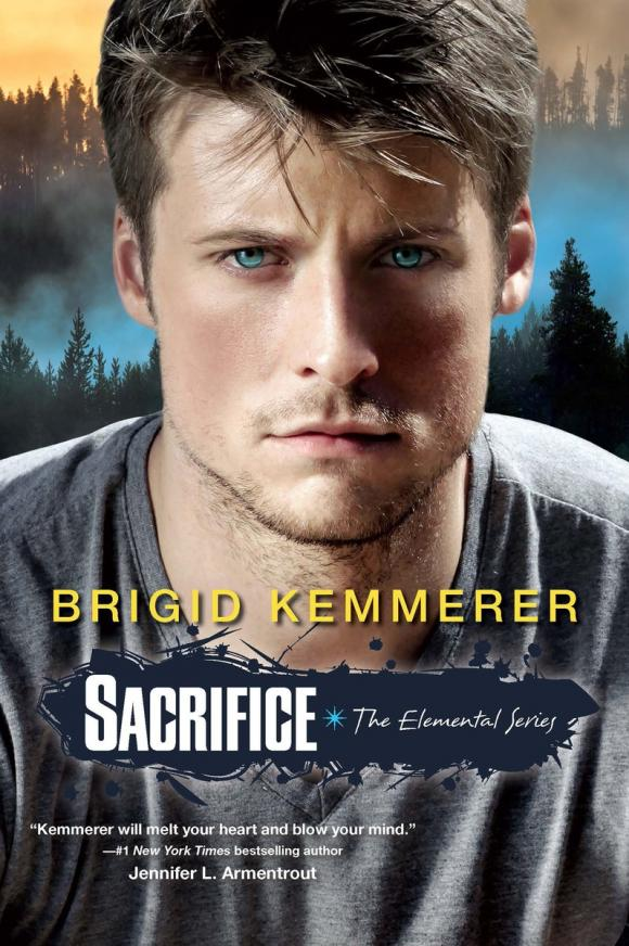 Sacrifice the sacrifice
