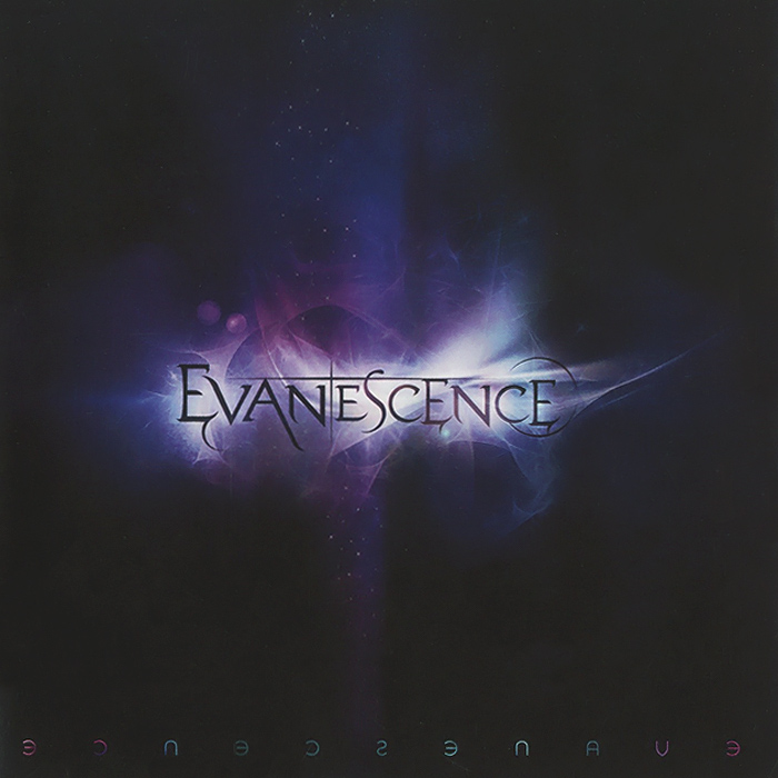 Evanescence Evanescence. Evanescence evanescence evanescence synthesis cd dvd