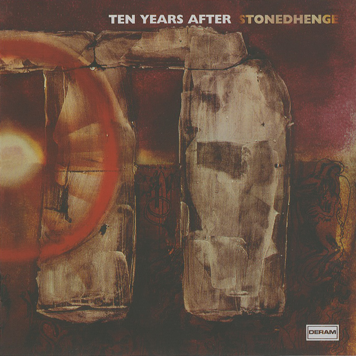 Ten Years After Ten Years After. Stonedhenge (2 CD) ten years after ten years after rock roll music to the world