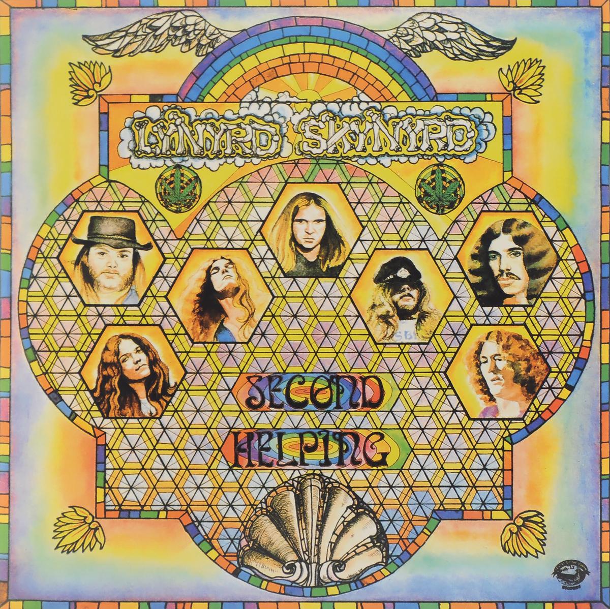 Lynyrd Skynyrd Lynyrd Skynyrd. Second Helping (LP) lynyrd skynyrd toronto