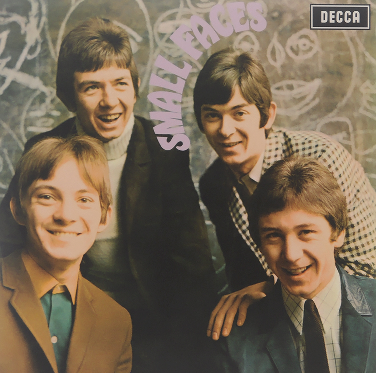 Small Faces. Small Faces (LP)