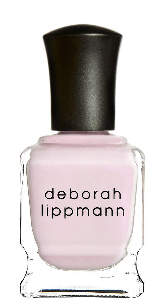 Deborah Lippmann лак для ногтей Chantilly Lace, 15 мл20347Стойкий лак, не содержит формальдегидов, толуола, дибутила. Увлажняет и ухаживает за ногтями. Форма флакона, колпачка и кисти специально разработаны для удобного использования. Применение: наносить 1-2 слоя на ногти, после нанесения базового покрытия. Для придания прочности и создания блеска рекомендуем использовать верхнее покрытие. Хранить в сухом, прохладном месте вдали от солнечных лучей.