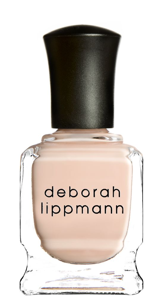 Deborah Lippmann база для ногтей All about That Base, 15 мл