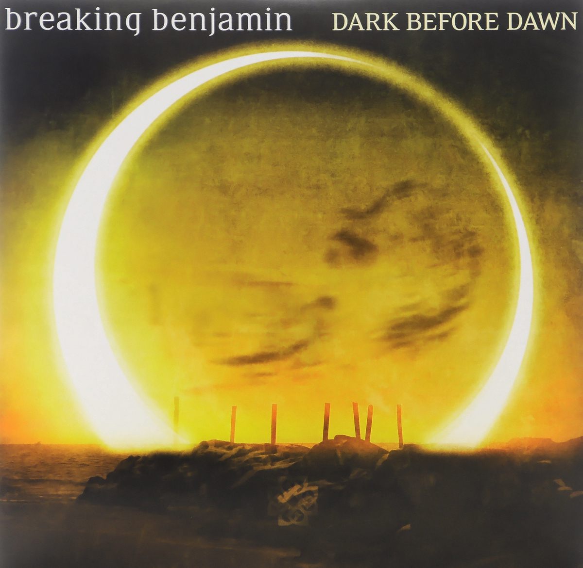 Breaking Benjamin Breaking Benjamin. Dark Before Dawn (2 LP) b s a tmd 4 14x44 ffp sf tatical 1 4 moa rifle scope