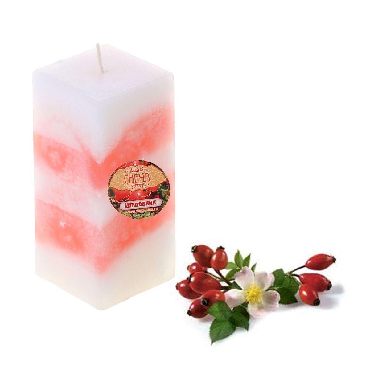 цены Свеча ароматизированная Sima-land